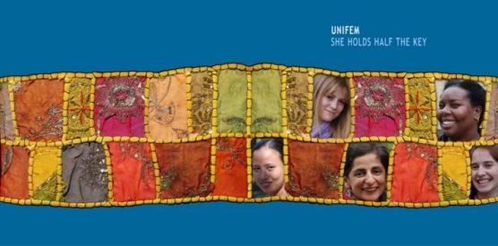 Unifem Cover